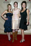 Кришелл Стаус, фото 1. Chrishell Stause 2005 St. Jude's Hospital Benefit, foto 1