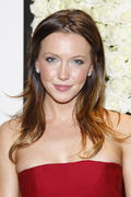 Кэти Кэссиди, фото 1356. Katie Cassidy QVC The Buzz On The Red Carpet Cocktail Party - 23.02.2012, foto 1356