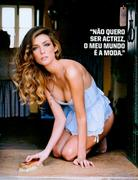 Joana Freitas - GQ May 2011 (5-2011) Portugal