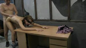 Leyla Peachbloom - Umile schiava