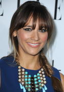 Rashida Jones - ELLE's Women In Hollywood event in Beverly Hills 10/15/12