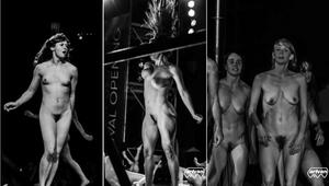 American Nude Stage Dance Free Sex Videos - Watch