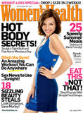 Mandy Moore - Women's Health Magazine pictures