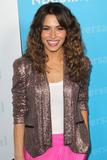 Сара Шахи, фото 489. Sarah Shahi NBC Universal Winter Tour All-Star Party in Pasadena - 06.01.2012, foto 489