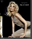 Nadja Auermann appeared in the 1995 Pirelli calendar and in George Michael's Too Funky music-video. Foto 12 (Надя Ауэрманн появилась в 1995 календаря Pirelli и в тоже музыку Джорджа Майкла Funky-Video. Фото 12)
