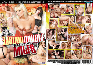 Double Stuffed MILFS Cover