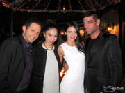Kendall Jenner - Christmas Eve Party - December 24, 2012