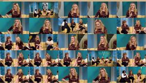 Evan Rachel Wood - The View [4-15-11] 720p
