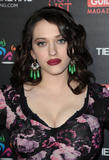 Кэт Деннингс, фото 207. Kat Dennings TV Guide magazine's annual Hot List Party at Greystone Manor Supperclub on November 7, 2011 in West Hollywood, California, foto 207