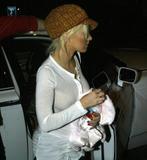 Christina Aguilera Didn't see this set here - Maxim '02 Foto 1453 (Кристина Агилера Разве не видите этот набор здесь - Максим '02 Фото 1453)