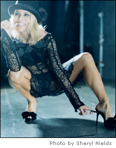 "Maria Bello via Maxim's 'Women of Coyote Ugly' pictorial Foto 48 (Мария Белло через ""Женщины Максима из Бар"" Гадкий койот ""Барвиста Фото 48)"
