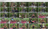 Caroline Flack - I'm A Celebrity Get Me Out Of  Here Now - leggy - 27th Nov 10