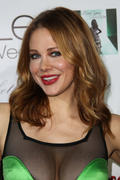 Maitland Ward - Style Fashion Week at L.A. Live Event Deck in Los Angeles 03/12/14