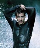 Jake Gyllenhaal - James White Shoot