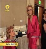Fashion Tv At Victoria's Secret Show