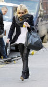 Dakota Fanning Out & About in New York 02/28/12- 23 HQ