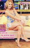 Cecilia Ponce Mexican hot actress who loves thongs! Foto 27 (Сесилия Понце Мексиканские горячие актрисы, которая любит ремни! Фото 27)