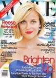 Reese Witherspoon - Vogue Magazine Pictures