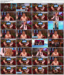 Jessica Simpson ~ Ellen DeGeneres Show 4/28/10 (HDTV 1080i) Requested by spenguin